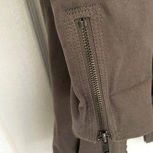 Banana Republic Jackets & Coats - EUC, Banana Republic Moto-Jacket, Size 2